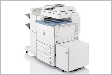 Digital Scanning Copy & Print