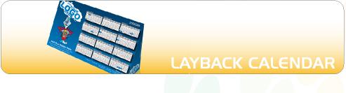Layback Calendars