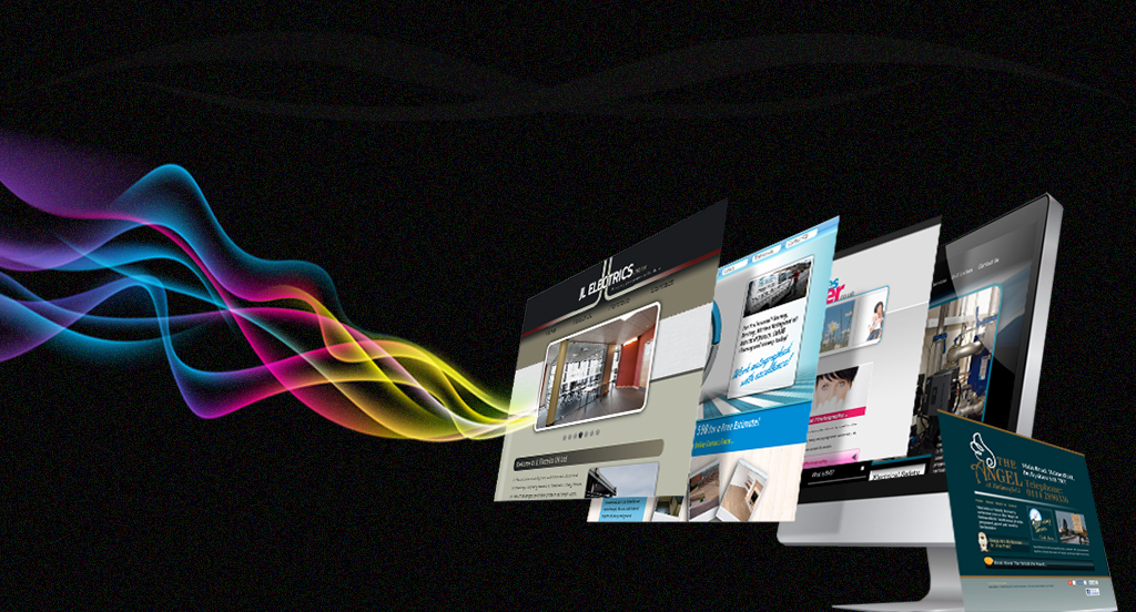 Website Hosting and Designing
